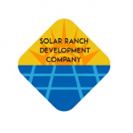Solar Ranch Logo - centred